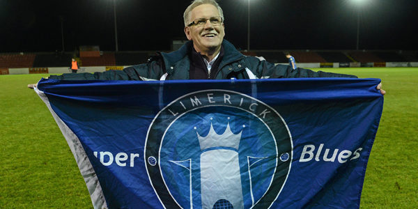 Limerick FC launches legal action against FAI for alleged exclusion from League