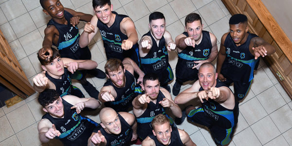 Super League leaders Tralee Warriors facing points deduction