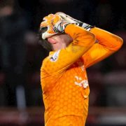 Rangers dumped out of Scottish Cup by Hearts