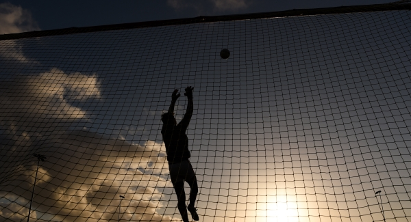 Jack Anderson: What type of game does GAA want Gaelic football to evolve into?