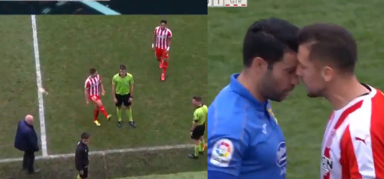 WATCH: 2 Minutes Of Pure VAR Chaos In Spain As 1 Red Is Overturned And 2 More Are Handed Out