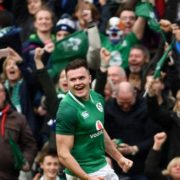 Jacob Stockdale joins James Ryan in signing new IRFU contract