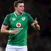 Leinster star James Ryan signs new deal with IRFU