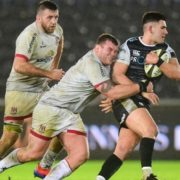 Ospreys hold off Ulster fightback