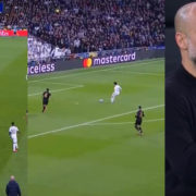 WATCH: Isco Finishes For Real As Man City Defence Has An Absolute Nightmare