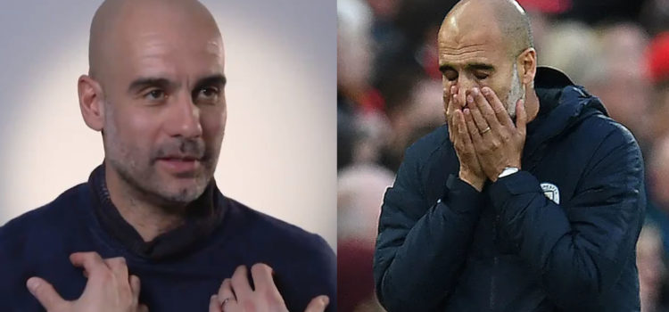 WATCH: Pep Gives Brutally Honest Interview, Says He's Not The Best In The World