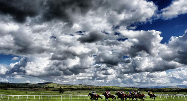 Punchestown meeting postponed for second time in three days