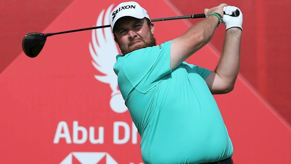 Refreshed Shane Lowry hoping 'to come in under the radar' in Mexico
