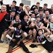 Tradehouse Central Ballincollig claim Division One championship against Sligo All-Stars
