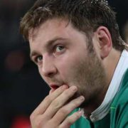 Iain Henderson ruled out of Ireland team for family reasons