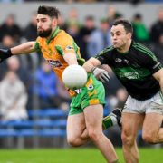Seven Corofin players make Club Team of the Year