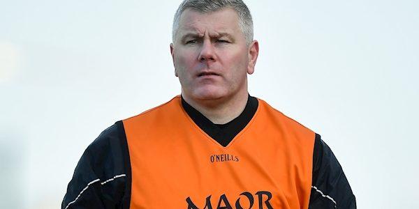 Cork selector Diarmuid O'Sullivan avoids sideline ban