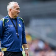 Blow for Kerry as Donie Buckley 'no longer a member' of management team