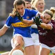 Galway hoping for return of captain Louise Ward for top-of-the-table clash with Cork
