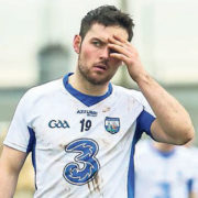 Waterford becomes the latest county to postpone April club championship games
