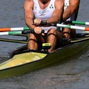 Global ban may impact Irish rowers