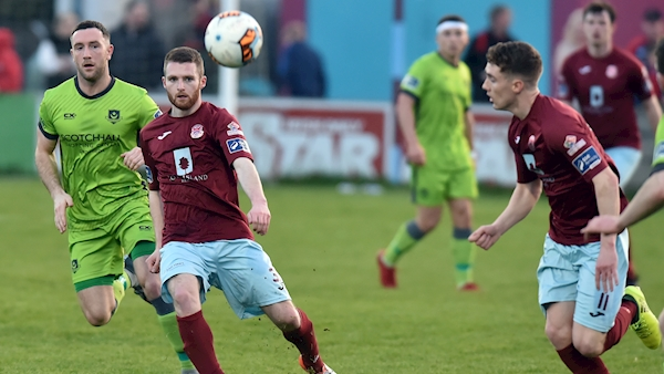 28-year-old footballer warns of taking Covid-19 lightly after positive test