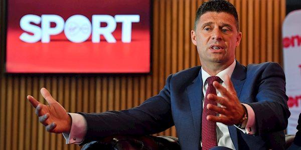 Jose Mourinho's 'tough love' will make Troy Parrott 'better in the long run', says Niall Quinn