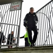 GAA: Division 1 games in both codes survive the weather; Fermanagh v Armagh off