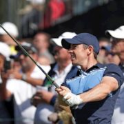 Rory McIlroy stays in touch with leader Tyrrell Hatton at Bay Hill