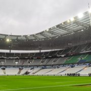 Coronavirus: Ireland-France Six Nations clash in doubt