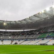 Coronavirus: Ireland-France Six Nations clash in doubt