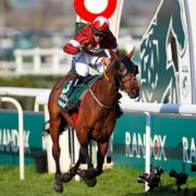 Grand National cancelled due to coronavirus outbreak