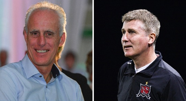 Euro 2020 doubt raises McCarthy/Kenny manager succession doubts