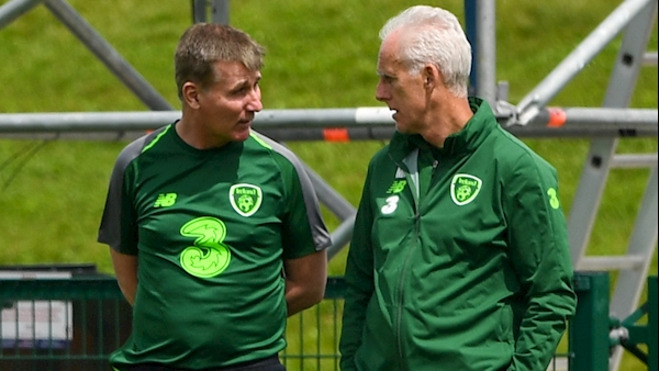 The dawn of a fascinating new chapter for Irish football