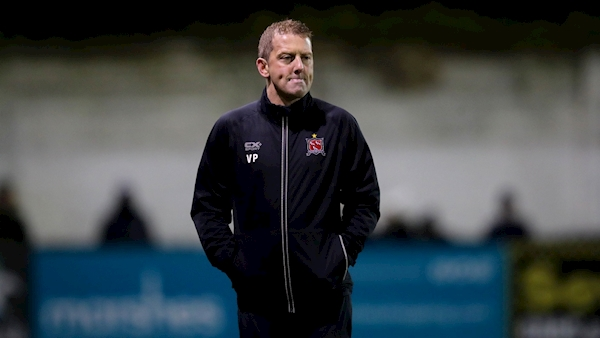 Dundalk boss disappointed in manner of FAI approach to Higgins