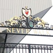 Liverpool FC sign letter thanking 'amazing' NHS trust