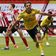 FA Cup: Wilder rages at divers as Arsenal seek Cup consolation at Sheffield