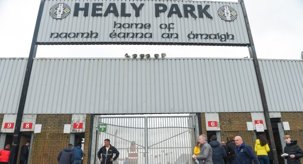 Crowds of 400 permitted at GAA matches in the North as restrictions ease