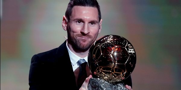 """Ballon D'Or scrapped for 2020 to protect """"credibility and legitimacy"""""""