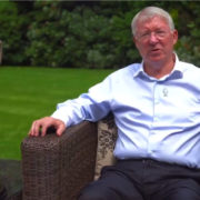 WATCH: Sir Alex Sends Klopp A Congratulations Message As Klopps Wins Manager Of The Season