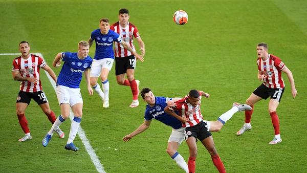 Sheffield's European hopes take heavy hit while Brighton dodge relegation