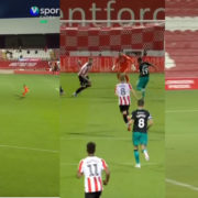 WATCH: Future Liverpool Star Rhian Brewster Chips The Keeper In Championship Play-Off