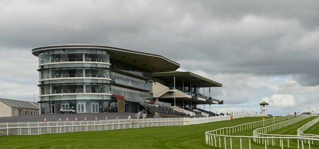Grace To Grace the pick of the bunch for day six of Galway Races
