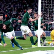 Stephen Kenny: Doherty signing 'good business' for Tottenham