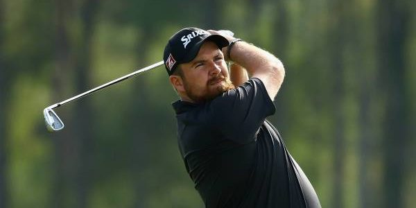 Lowry leads the Irish in Memphis ahead of final round