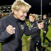 Ireland manager Vera Pauw to stay on if women's team reach Euros