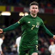 Sean Maguire replaces injured Parrott in Ireland squad