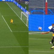 WATCH: Atalanta 1-0 PSG – Pasaslic Curls It Into The Top Corner