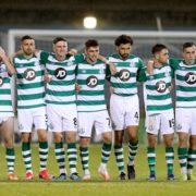 Shamrock Rovers draw AC Milan in Europa League second qualifying round