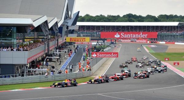 Hamilton takes the chequered flag despite nail-bitting finish
