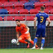 Bohemians suffer European heartbreak after penalty loss