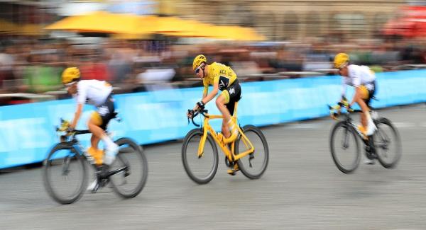 Tour de France's Copenhagen Grand Depart moved to 2022