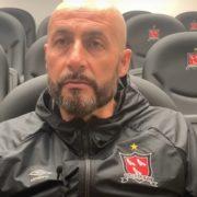 Former AC Milan junior coach named new Dundalk boss