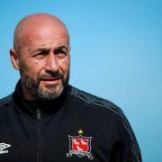 FAI Cup: Giovagnoli's Dundalk reign off to winning start