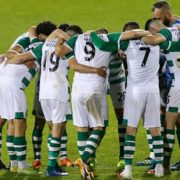 Shamrock Rovers beat Ilves in dramatic 12-11 penalty shootout win